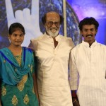Superstar Rajinikanth Fans Meet - Day 3 Photos003