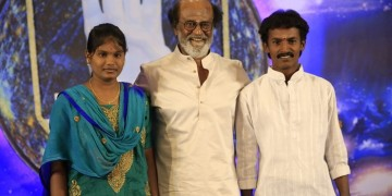 Superstar Rajinikanth Fans Meet - Day 3 Photos003