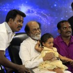 Superstar Rajinikanth Fans Meet - Day 3 Photos008