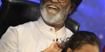Superstar Rajinikanth Fans Meet - Day 3 Photos009