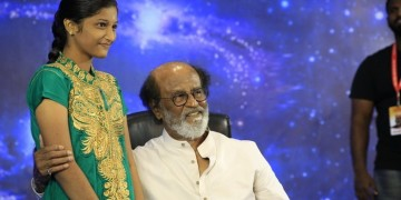 Superstar Rajinikanth Fans Meet - Day 3 Photos011