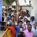 Superstar Rajinikanth Fans Meet - Day 3 Photos012