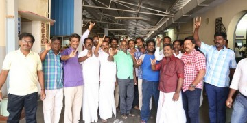 Superstar Rajinikanth Fans Meet - Day 3 Photos014