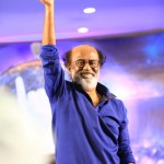 Superstar Rajinikanth Photos Day 5004