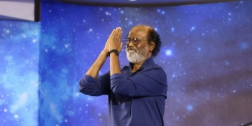 Superstar Rajinikanth Photos Day 5009