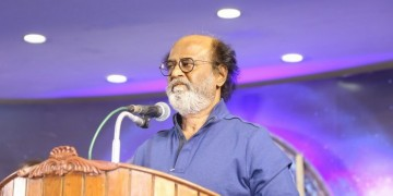 Superstar Rajinikanth Photos Day 5010