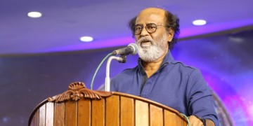 Superstar Rajinikanth Photos Day 5011