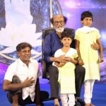 Superstar Rajinikanth Photos Day 5014