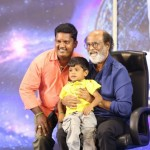 Superstar Rajinikanth Photos Day 5017