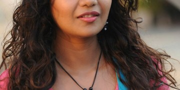 Swathi Reddy Stills Gallery 002