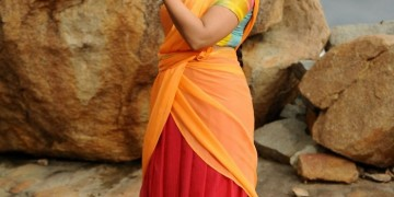 Swathi Reddy Stills Gallery 010
