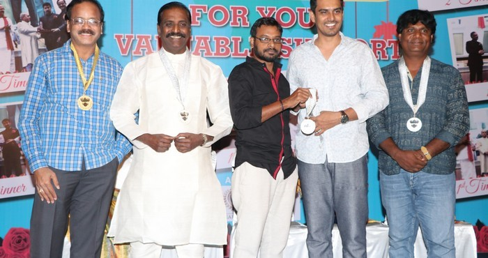 Thanks Meet of 64th National Film Awards stills008