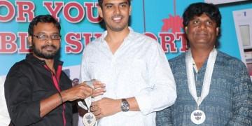 Thanks Meet of 64th National Film Awards stills009