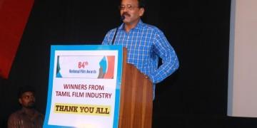Thanks Meet of 64th National Film Awards stills015