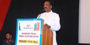 Thanks Meet of 64th National Film Awards stills019