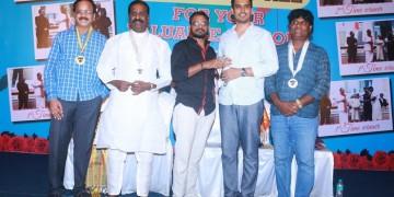 Thanks Meet of 64th National Film Awards stills020