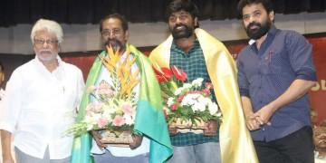 Ulagayutha event stills008