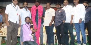 Ulagayutha event stills015
