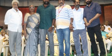 Ulagayutha event stills018