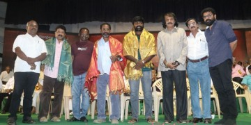 Ulagayutha event stills022