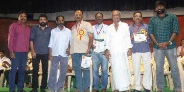 Ulagayutha event stills049