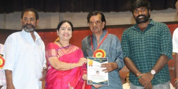 Ulagayutha event stills050