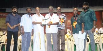 Ulagayutha event stills056