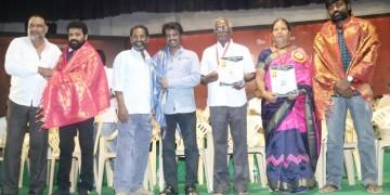Ulagayutha event stills060