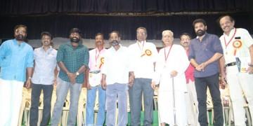 Ulagayutha event stills065