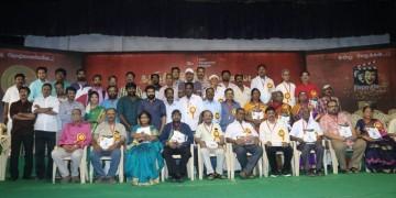Ulagayutha event stills072