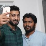 Yeithavan Movie Celebrities Show Stills012
