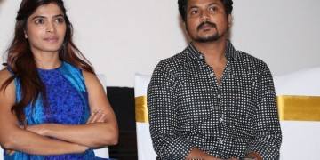 Yenda Thalaila Yenna Vaikala Audio Launch stills023