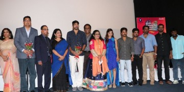 Yenda Thalaila Yenna Vaikala Audio Launch stills026