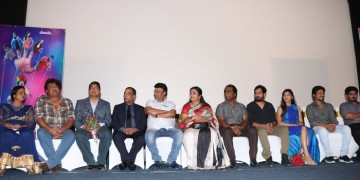 Yenda Thalaila Yenna Vaikala Audio Launch stills033