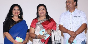 Yenda Thalaila Yenna Vaikala Audio Launch stills044