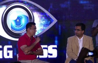 "Aamir Khan Vida Intha Naatuku Neraya Panirkan -""KamalHassan In BigBoss Launch"""