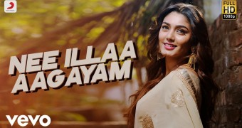 Rangoon – Nee Illaa Aagayam Lyric | Gautham Karthik | AR Murugadoss