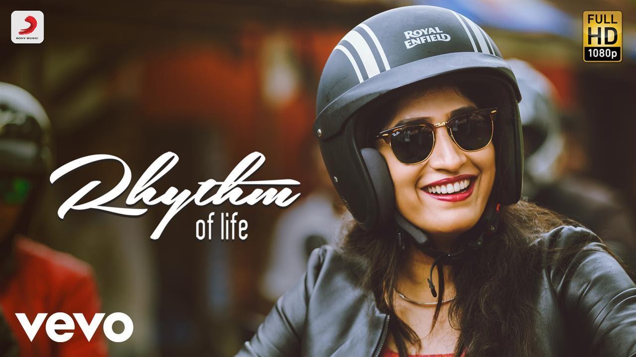 Rhythm Of Life – Music Video | Vishal Chandrashekhar