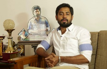 Actor Aari Talk About Savarikkadu movie