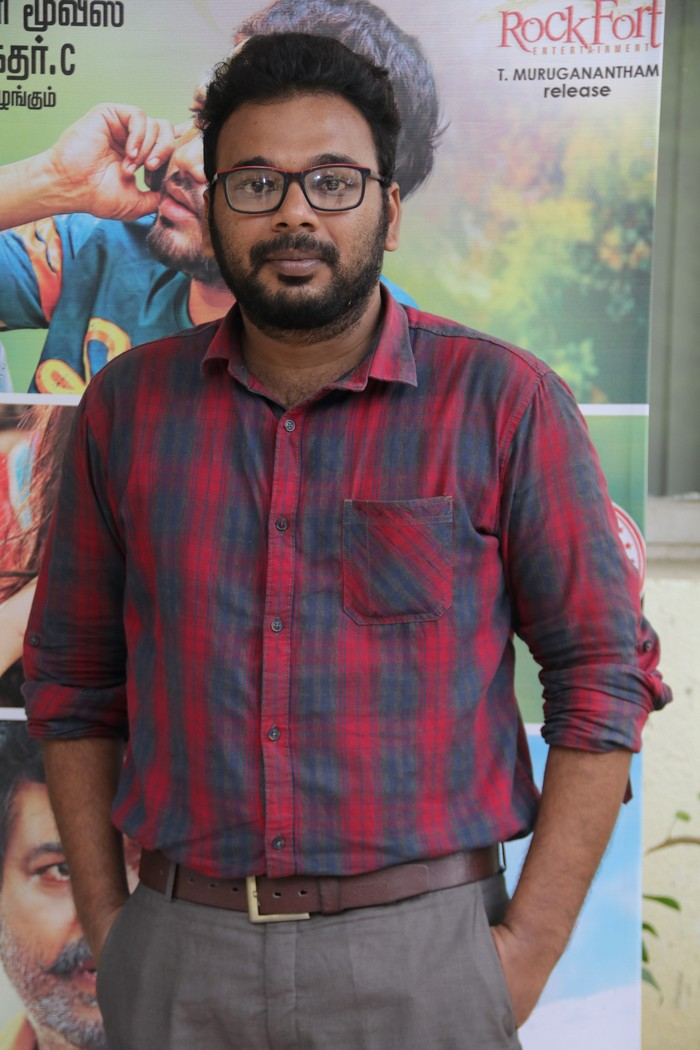 meesaya murukku success meet007