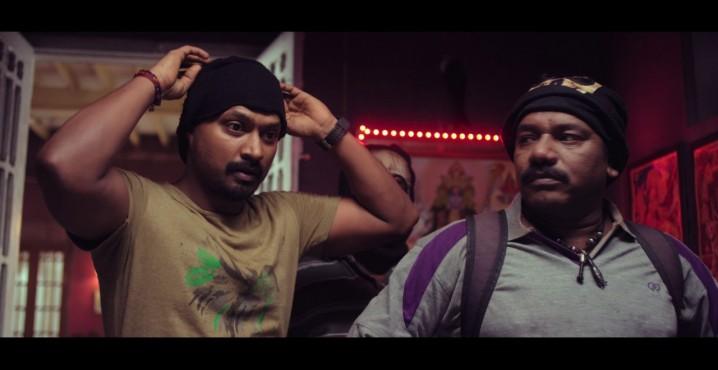 Pandigai – Adiye Song Promo | Krishna, Anandhi