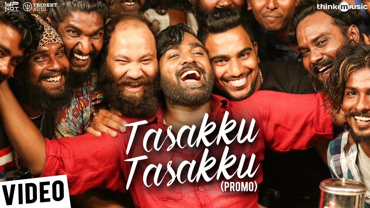 Vikram Vedha | Tasakku Tasakku Video Song Promo