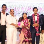 Vishal sister marriage00006