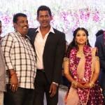Vishal sister marriage00010