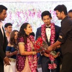 Vishal sister marriage00011
