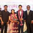 Vishal sister marriage00012