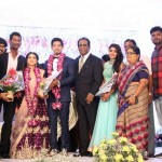 Vishal sister marriage00017