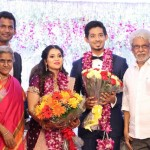 Vishal sister marriage00018