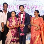 Vishal sister marriage00029