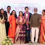 Vishal sister marriage00031
